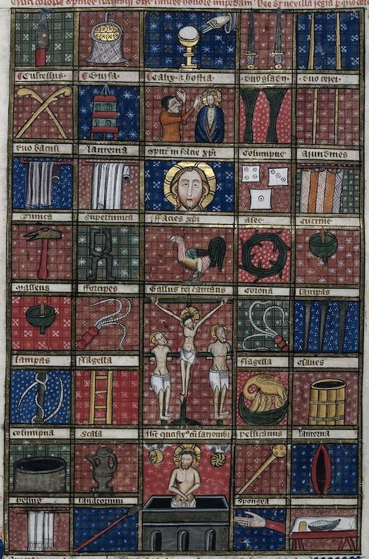 Royal 6.E.vi,  f. 15