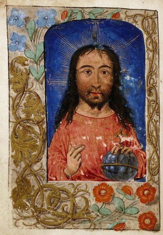 Libro d'Ore (all'uso di Roma), 1490