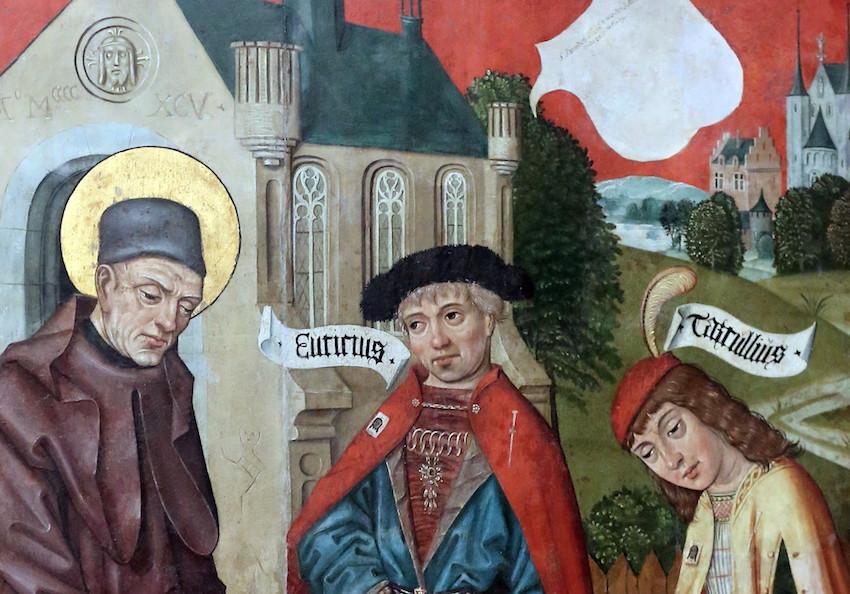 Euticius und Tartullius