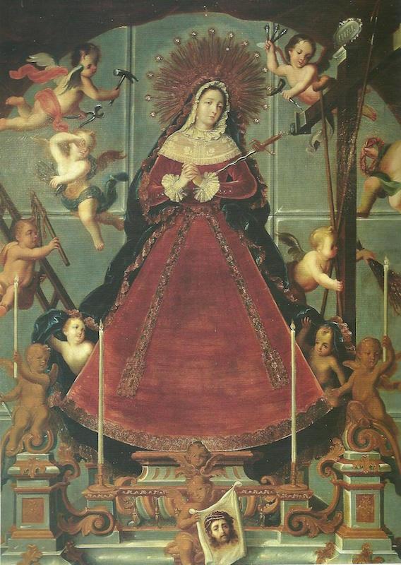 Casa Profesa- Mexico