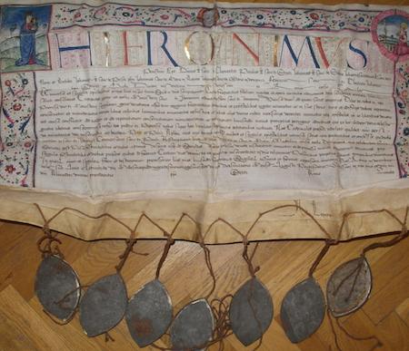 1496-08-29_Kardinalssammelablass-fuer-St-Hieronymus