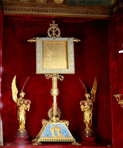 reliquirio laon