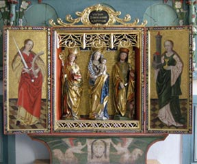 altar_steinsdorf