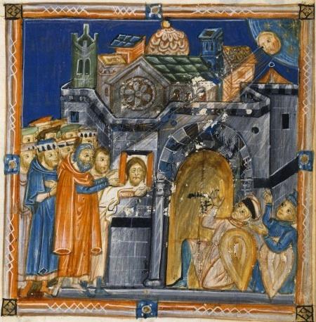 Anania a Hierapolis